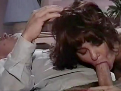 BBW Slut Gets Fucked Deep and Hard in Classic Porn Vid