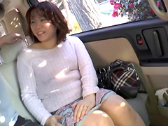 Doting mature Asian pornstar moans while getting her hairy pussy hammered hardcore