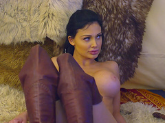 Thick Aletta Ocean loves getting screwed in all the positions