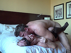 Veronica Avluv sucks on a boner before being plowed well