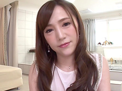 Compilation of horny babe Mika Sumire's erotic experiences
