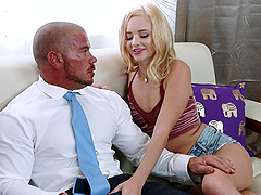 Riley Star will do anything to seduce a handsome lover