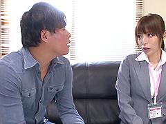 Aya Sakurai's amazing body is all a guy wants to ravish