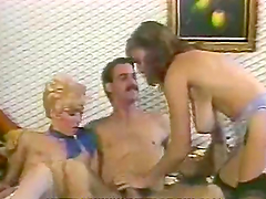 Compilation Of Hot Retro Porn Videos