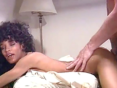 Ebony Reporter Is Fucked By Big Fat Cock In This Vintage Porn Video