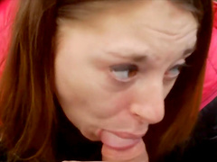 Amateur video of nice fucking with a cute Ex girlfriend. HD