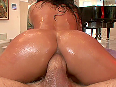 Rough Anal Sex With Hot Mason Moore
