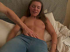 POV Suck And Fuck For A Naughty Teen