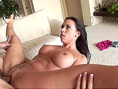 Rough Sex With The Flexible Slut Rachel Starr