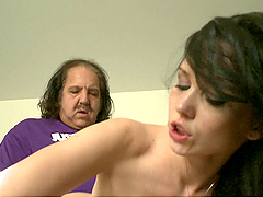 Hot Old Man Sex For The Czech Slut Ally Styles