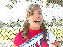 Hot Sex With The Teen Cheerleader Nicole Ray