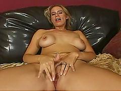 A Big Fat Cock For The Slutty Kylie Worthy