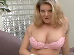 Rough Sex With A Kinky Blonde Babe