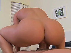 Sexy Blonde's Fucked Hard By Her Boyfriend's Big Cock