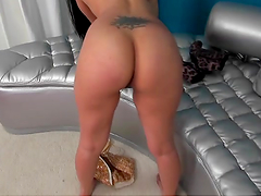 Rough sex with the heart stopping Latina Coco Valentina