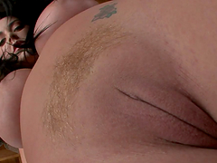 Rough nonstop sex with the busty Sophie Dee