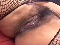 Horny ladies are fucked by guy until their splashed in compilation clip