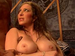 Amazing sex with the gorgeous Savannah Jane
