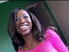 Brunette Ebony Getting Fingered In Compilation Of Erotic Scenes
