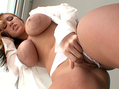 Incredible sex with the heart stopping Memphis Monroe