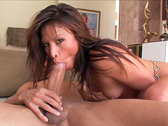 Unbelievable sex with the slutty Latina Jayna Oso
