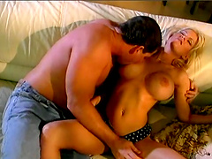 Tina Cherie is nailed in an amazing hardcore scene