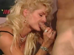 Rough anal sex with the horny blonde Meaty Pussy Lips