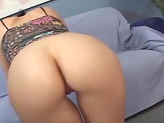 Hot sex with the horny Latina Sonia Lopez