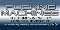 Fucking Machines Video Channel