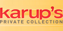 Karup's Private Collection Video Channel
