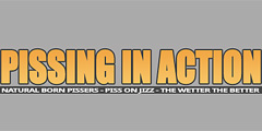 Pissing In Action Video Channel