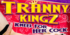 Tranny Kingz Video Channel