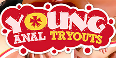 Young Anal Tryouts Video Channel
