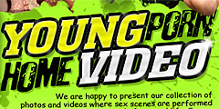 Young Porn Home Video Video Channel